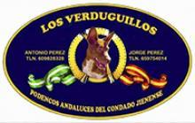 Imagen de Verduguillos